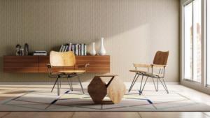 Padronizar o estilo dos móveis
