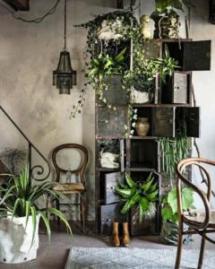 jardim de inverno em casa (Foto Divulgação)