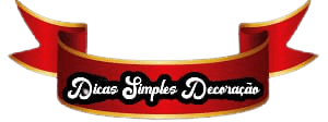 Dicas Simples Decoração – casa e jardim