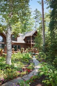 paisagismo residencial