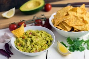 receita Mexicana